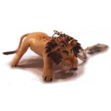 Lederen Tashanger Leeuw