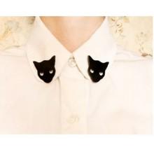 Broche Cats