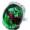 Zilveren Ring Mytsi