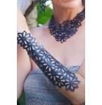 Rubberen Armband Florine