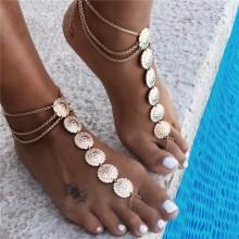 Barefoot Sandal Naina