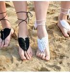 Barefoot Sandals Darya