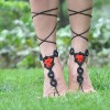 Barefoot Sandals Colette