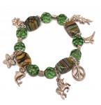 Armband Saray Green