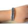 Zilveren Armband Mika
