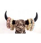 Armband Kauri Shells