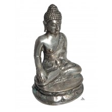 Zittende Buddha Verlichting