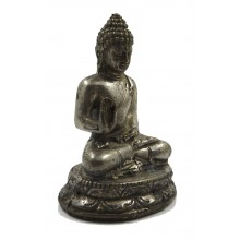 Zittende Buddha Geruststelling