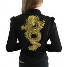 Military Jasje Dragon