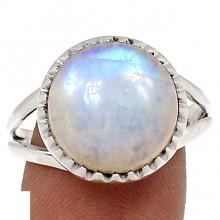 Zilveren Ring Elina