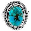Zilveren Ring Romeé