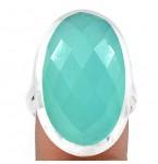 Zilveren Ring Helima