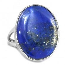 Zilveren Ring Pascalle