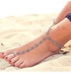 Barefoot Sandal Salma