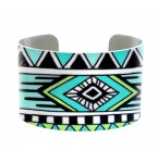 Cuff Bracelet Maya