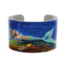Cuff Bracelet Mermaid