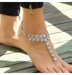 Barefoot Sandal Lena