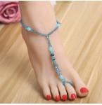Barefoot Sandal Alicia