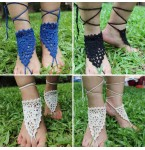Barefoot Sandals Emma