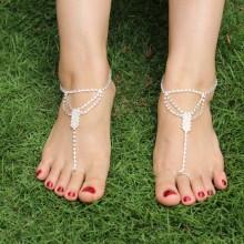 Barefoot Sandal Jaya