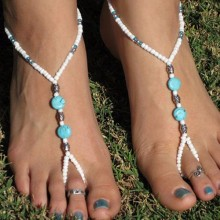 Barefoot Sandal Nina