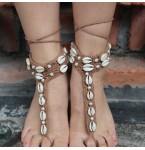Barefoot Sandals Rachana