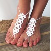 Barefoot Sandals Zahra
