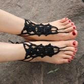 Barefoot Sandals Susie