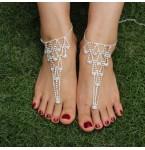 Barefoot Sandal Gina