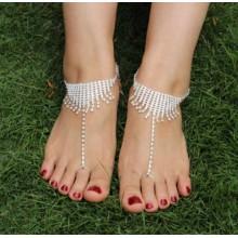 Barefoot Sandal Jilly