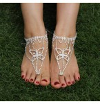 Barefoot Sandal Teyana