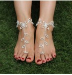 Barefoot Sandal Nelly