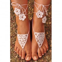 Barefoot Sandals Lucia