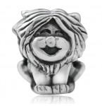 Zilveren Bedel Leeuw