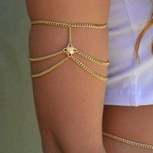 Bovenarm Armband Leila