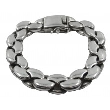 Zilveren Armband Ode