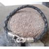 Zilveren Armband Jady Black