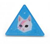 Broche Bowie Cat
