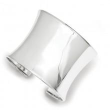 Zilveren Cuff Armband Sabina