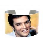 Cuff Bracelet Elvis