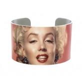 Cuff Bracelet Marilyn