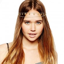 Haarketting Milly