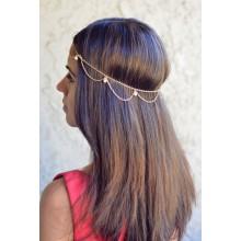 Haarketting Alyssa