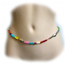 Heupketting Merel