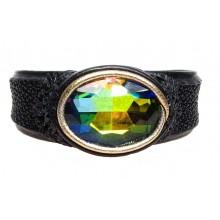 Lederen Armband Minoushka