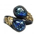 Lederen Ring Blythe