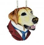 Ketting Mister Dog