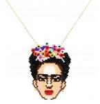 Ketting Frida Kahlo