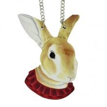 Ketting Miss Rabbit