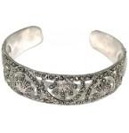 Zilveren Armband Osanne